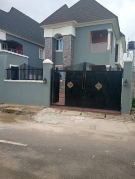 4bedroom Flat, Oluwaga, Boys Town, Ipaja, Lagos, Flat for Sale