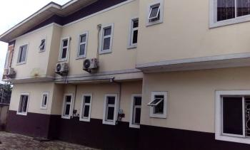 Executive Lovely Finished All Rooms Ensuite 2 Bedroom Flat, Idi Agbon Road, Gra Phase 3, Port Harcourt, Rivers, Flat for Sale