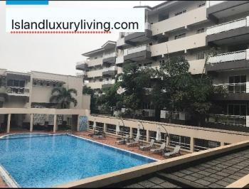 Executive  Four(4) Bedroom Apartments, Off Adeola Odeku, Victoria Island (vi), Lagos, Flat for Rent