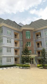 Brand New & Lovely 12 Units of 3 Bedroom Flat with Servant Quarters,ideally for Embassy,ngo,multinationals,vips, Diplomatic Zone, Katampe, Abuja, Flat for Sale