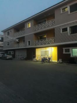 Fully Serviced Topnotch 3 Bedroom Flat, Bq,serene Neighborhood, Wuse2, Wuse 2, Abuja, Flat for Rent