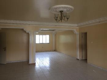 Topnotch 3 Bedroom Flat with Bq, Maitama District, Abuja, Flat for Rent