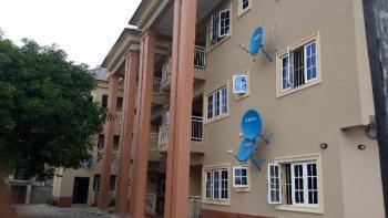 Luxury 2 Bedroom Apartment, 5 Bentemofe Crescent Action Estate, Badore, Ajah, Lagos, Mini Flat for Rent