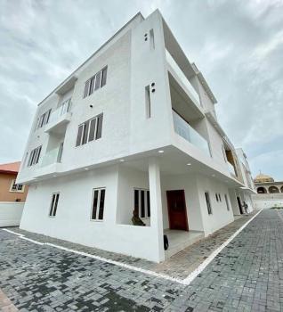 Adorable 3 Bedroom Maisonette, Ikate Elegushi, Lekki, Lagos, Detached Duplex for Sale