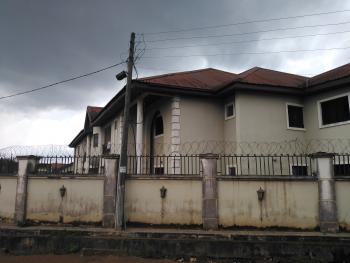 House Consist of Four Numbers of Three Bed Room Flat, Igando, Ikotun, Lagos, Block of Flats for Sale