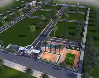 The Plush, Magodo Phase 1 Gra, Isheri, Lagos, Residential Land for Sale