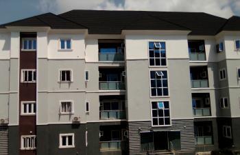 Model 3 B/rm Flat + Bq, Off Olusegun Obasanjo Way, Wuye, Abuja, Flat for Sale