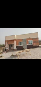 Hottest Luxury 2 Bedroom Semi Detached Bungalow, Dei Dei, Along Kubwa Express Road., Kubwa, Abuja, Semi-detached Bungalow for Sale