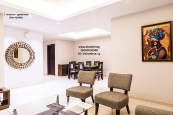 Neatly Finished and Furnished 2 Bedroom Luxury Apartment, Pearl Tower, Eko Atlantic City, Lagos, Flat Short Let