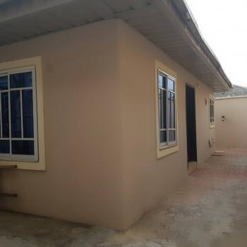 2 Bedroom Flat, Ipaja Ayobo, Abiola Estate, Ipaja, Lagos, Detached Bungalow for Rent