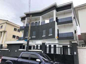 4 Bedroom Detached Duplex with Bq, Idado, Lekki, Lagos, Detached Duplex for Sale