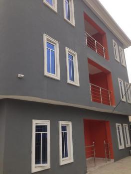 Tastefully Finished 2 Nos. of Three (3) Bedroom Flat, Off Faramobi Ajike Street, Anthony, Maryland, Lagos, Flat for Rent