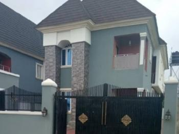 a 4 Bedroom Fully Detached Duplex, Alakuko, Ijaiye, Lagos, Detached Duplex for Sale