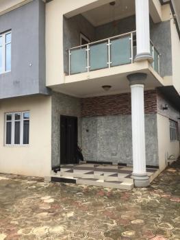 a 5 Bedroom Detached Duplex Sitting on Half Plot of Land, Ipaja, Lagos, Detached Duplex for Sale
