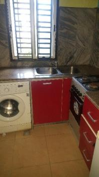 Clean Spacious Room and Parlour, Chevy View Estate, Lekki, Lagos, Self Contained (single Rooms) for Rent