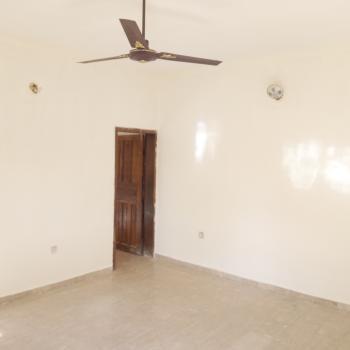 a Spacious 1 Bedroom Flat with Guest Toilet, Utako, Abuja, Mini Flat for Rent