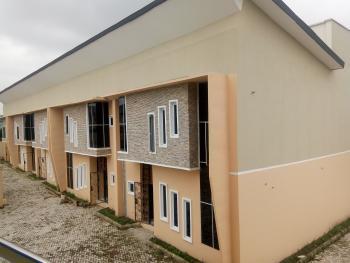 Brand New Terrace House  in a Fantastic Location, Gra, Samonda, Ibadan, Oyo, Terraced Duplex for Sale