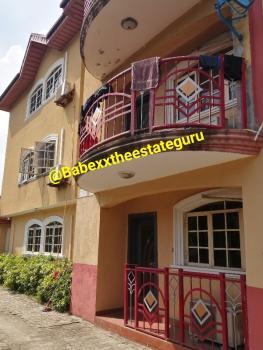 3 Bedroom Apartment, Agungi, Lekki, Lagos, Mini Flat for Rent