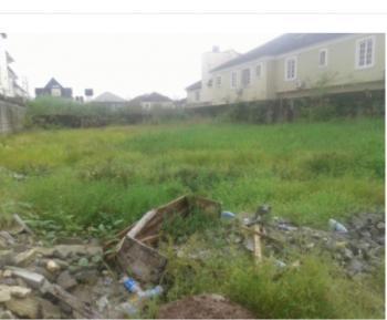 889sqm of Land, Ikate Elegushi, Lekki, Lagos, Mixed-use Land for Sale