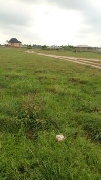 6 Plots of Land, Behind Awka Wonder Land, Awka, Anambra, Land for Sale