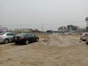 Plots of Land in Dpk  Estate (mixed Useland ) Facing The Express, Lekki Epe Expressway, Sangotedo, Ajah, Lagos, Mixed-use Land for Sale
