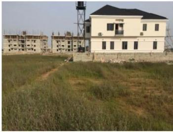 1350sqm of Land, Phase 2, Osborne, Ikoyi, Lagos, Residential Land for Sale