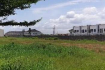 898sqm of Land, Osborne Phase 2, Osborne, Ikoyi, Lagos, Residential Land for Sale