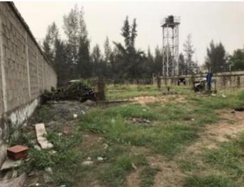 1500sqm of Land, Phase 2, Osborne, Ikoyi, Lagos, Residential Land for Sale