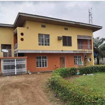 Detached House, Ilupeju, Lagos, Detached Duplex for Sale