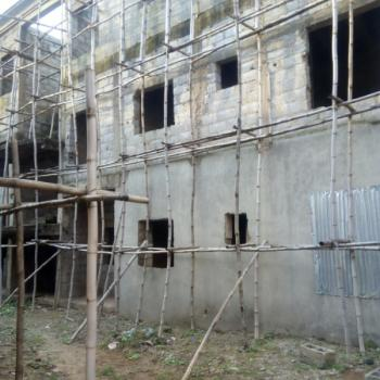 Luxury 3 Bedroom Flat, Apo, Abuja, Self Contained (single Rooms) for Sale