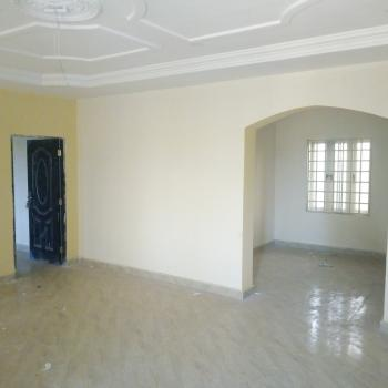 Brand New, Well Finished and Spacious 3 Bedroom Apartment, Mabuchi District, Mabuchi, Abuja, Flat for Rent