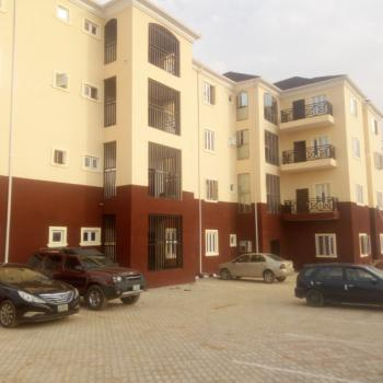Brand New, Well Finished 3 Bedroom Apartment, Mabuchi District, Mabuchi, Abuja, Flat for Rent