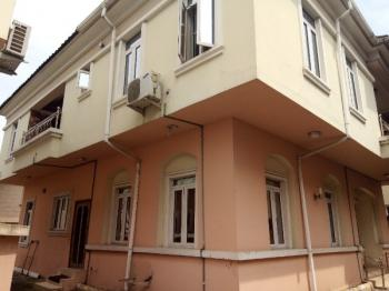 Spacious 5 Bedroom House with Bq, Osborne, Ikoyi, Lagos, Office Space for Rent