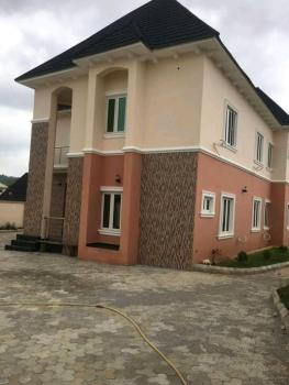Luxury Finished 6 Bedrooms Duplex with Swimming Pool, Gwarinpa, Abuja, Detached Duplex for Sale
