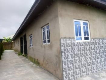 Standard 3 Bedroom Apartment, Ayekale, Osogbo, Osogbo, Osun, House for Sale