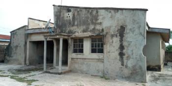 4 Bedroom Bungalow & Bq, Asan Area., Moniya, Ibadan, Oyo, Detached Bungalow for Sale