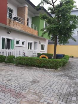 3 Bedroom Terrace Duplex, Platinum Way, Jakande, Lekki, Lagos, Terraced Duplex for Rent