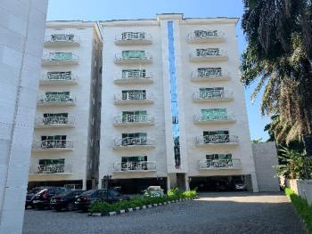 Luxurious 4 Bedroom Flat with a Room Bq, Off Bourdillon, Old Ikoyi, Ikoyi, Lagos, Flat for Rent
