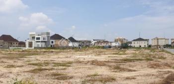 Prime Plot Measuring 3,000sqm, Oniru, Victoria Island (vi), Lagos, Residential Land for Sale