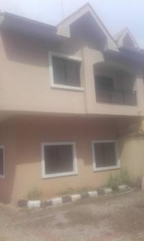 Spacious 4 Bedrooms Semi Detached Duplex with 2 Rm Bq, Maryland, Lagos, Detached Duplex for Sale