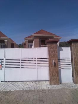 Luxury 5 Bedroom Fully Detached Duplex, Katampe, Abuja, Detached Duplex for Sale