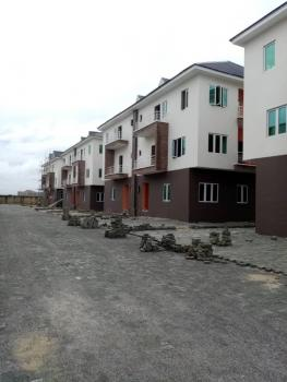 5 Bedroom Semi Detached Maisonette Duplex with a Bq, Meadow Hallway, Ikate Elegushi, Lekki, Lagos, Semi-detached Duplex for Sale