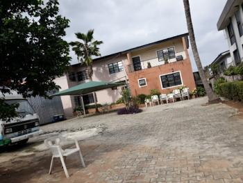 a 4bedroom Back House Duplex with Ample Parking Sitting on Over 700sqm Land, Bode Peters Street,, Anthony, Maryland, Lagos, Detached Duplex for Sale