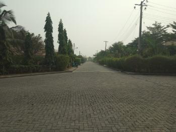 600 Sqm Land, Northern Foreshore, Chevron Drive, Lekki, Lagos, Residential Land for Sale