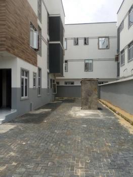 Magnificent Fully Detached 5 Bedroom Duplex Plus a Room Servant Quarter on 2 Floors with Spacious Compound, Oniru, Victoria Island (vi), Lagos, Detached Duplex for Sale