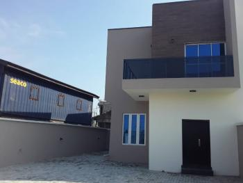 Brand New 4 Bedroom Semi Detached Duplex, Ikate Elegushi, Lekki, Lagos, Semi-detached Duplex for Rent