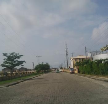 780 Sqm Land, Northern Foreshore Estate, Chevron Drive, Lekki, Lagos, Residential Land for Sale