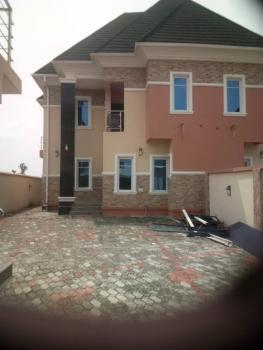 4 Bedroom Terraced Duplex, Olokonla, Ajah, Lagos, Terraced Duplex for Sale