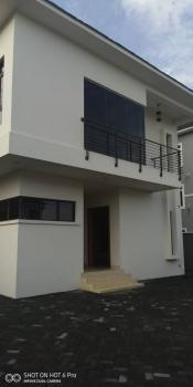 Tastefully Finished 5 Bedroom Fully Detached House with 2 Room Bq and Swimming Pool, Lekki Phase 1, Lekki, Lagos, Detached Duplex for Sale