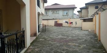 a Neat 3 Bedroom Flat, Magodo Brooks, Gra, Magodo, Lagos, Flat for Rent